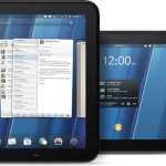 Why I bought the HP Touchpad; Doing the Opposite Thing