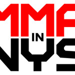 2012 Project 1 – MMA in NYS