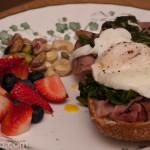Alli Cooks: Eggs Benedict Arnold