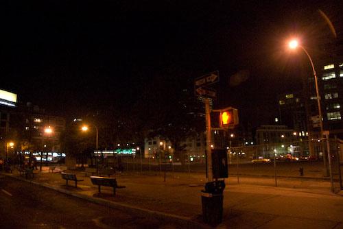 Almost Tribeca, NY