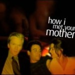 How I met your mother in a refrigerator