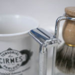 Wetshaving with a double-edge safety razor – Part 1