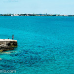 Travelogue: A Walk in Bermuda
