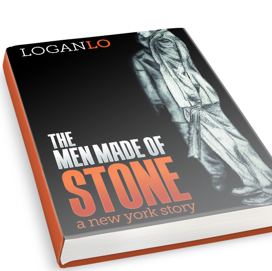 The Men Made of Stone