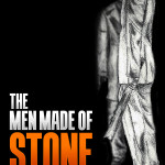 /r/books AMA for The Men Made of Stone, Thursday March 27th at 5PM