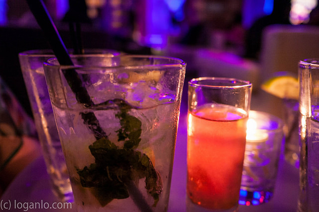 Mojitos in Jersey City