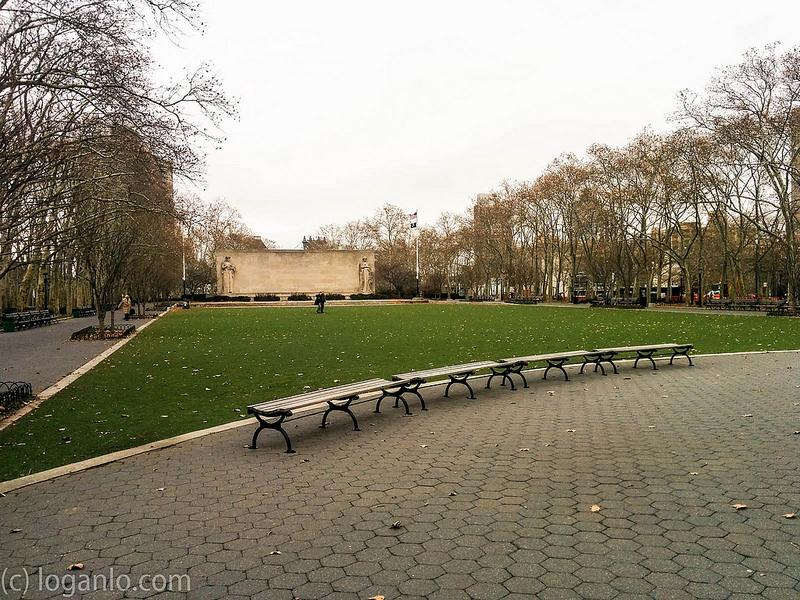 Camden Plaza