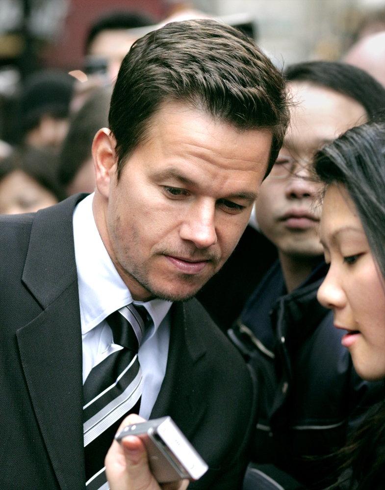 Mark Wahlberg pardon opinion