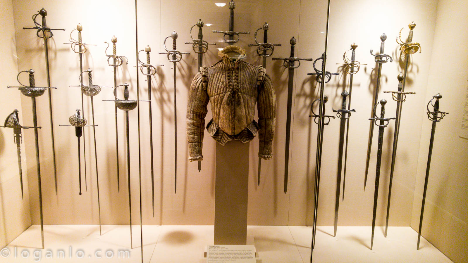 Arms and Armor at the Met