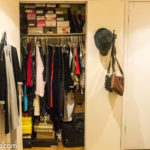 Closets full of her