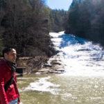Travelogue: Cornell University 2018, Day 2